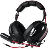 Arctic Racing gaming headset fekete /ASHPH00010A/