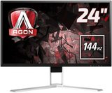 "AOC 23.8"" 2560x1440 AG241QX LED monitor"