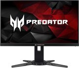 "Acer 24.5"" 1920x1080 Gaming XB XB252Qbmiprzx LED gamer monitor"