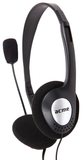 Acme CD-602 headset  fekete