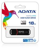 Adata UV150 16GB USB 3.0 xfekete pendrive