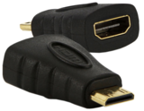 Akyga HDMI - mini HDMI átalakító adapter