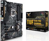 Asus B360 -PRO GAMING (WI-FI) s1151 v2 ddr4 atx alaplap