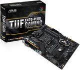 Asus X470 TUF X470-PLUS GAMING am4 ddr4 atx alaplap