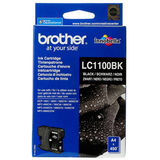 Brother LC1100B fekete tintapatron