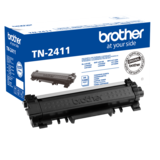 Brother Toner TN2411 fekete
