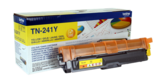 Brother TN241Y sárga toner