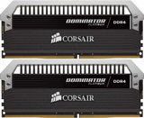 Corsair Dominator 16GB DDR4-3466MHz PC (DIMM) memória