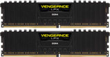 Corsair Vengeance LPX 8GB (2x4GB) DDR4-2400MHz Kit PC (DIMM) memória