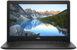 "Dell notebook Inspiron 3581 INSP3581-2 15.6"" (1920x1080) Fekete"