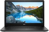 "Dell notebook Inspiron 3781 3781FI3WB1 17.3"" (1920x1080) Windows 10 Fekete"