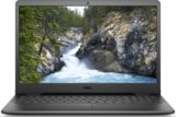 "Dell notebook Vostro 3500 fekete 15.6"" (1920x1080) Windows 10 Pro Fekete"