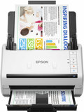 Epson WorkForce DS-530 A4 szkenner 600dpi