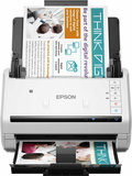 Epson WorkForce DS-570W A4 szkenner 600dpi