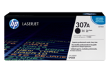 HP 307A, CE740A fekete toner eredeti