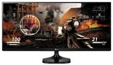 "LG 25"" 2560x1080 25UM58-P Cinema Screen IPS LED monitor"