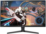 "LG 32"" 2560x1440 32GK850F LED gamer monitor"