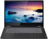 "Lenovo notebook Ideapad C340 81TK0091HV 14"" (1920x1080) Windows 10 Home Fekete"