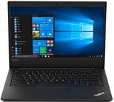 "Lenovo notebook ThinkPad E490 20N8007YHV 14"" (1920x1080) Fekete"