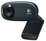 Logitech C310 720p HD 5 MP webkamera