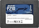 "Patriot P210 1TB 2,5"" SATA3 SSD"