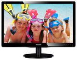 "Philips 19.5"" 1920x1080 200V4QSBR/00 LED monitor"