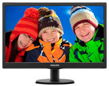 "Philips 18.5"" 1366x768 193V5LSB2/10 monitor"