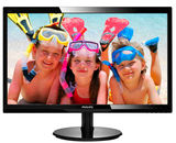 "Philips 24"" 1920x1080 246V5LSB/00 LED monitor"