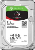 "Seagate Ironwolf 3.5"" 8TB 7200rpm SATA3 HDD"