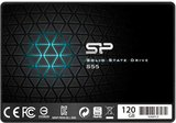 "Silicon Power S55 120GB 2.5"" SATA3 SSD"