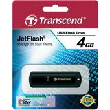 Transcend Jetflash 350 4GB Pendrive