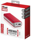 Trust Urban Primo powerbank
