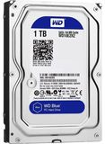 "WD Blue 3.5"" 1TB SATA3 5400 RPM HDD"