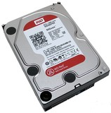 "WD RED 3,5"" 3TB SATA3 64MB  NAS HDD"