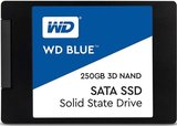 "WD Blue 250GB 2,5"" SATA3 SSD"