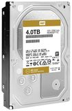 "WD Gold 3,5"" 4TB SATA3 7200 RPM HDD"